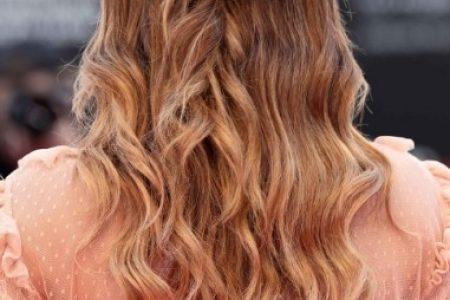 2021 Hair trend