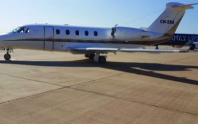 Concierge Médical Jet Privé