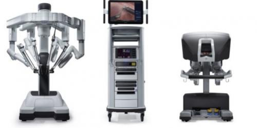 DA Vinci Xi Robot