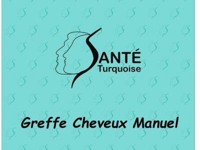 Greffe Cheveux Manuel